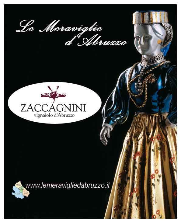 Cantina Zaccagnini Bolognano